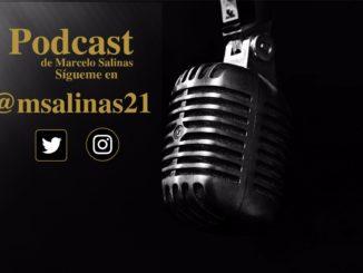 Podcast Marcelo Salinas