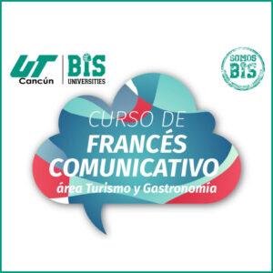 UT - FRANCÉS COMUNICATIVO