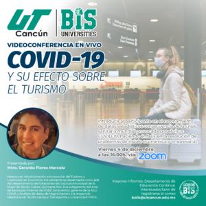 Universidad UT - Covid 19 - Marcelo Salinas.